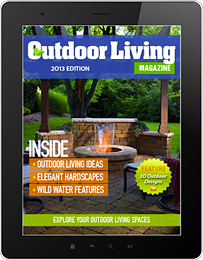 Outdoor Living Magazine